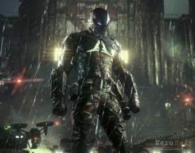 Batman: arkham knight переноситься на 2015-й фото