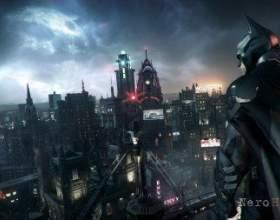 """Batman: arkham knight - темний лицар повернеться в steam вже на наступному тижні С""""РѕС'Рѕ"""