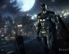 Batman: arkham knight в версії для pc страждає від численних теніческіх проблем, steam потонув в негативних відгуках фото