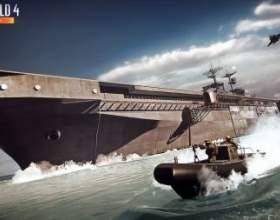 Battlefield 4: реліз доповнення naval strike для xbox one затримається фото