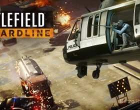"""Battlefield hardline - додаток """"втечу"""" вийде в січня 2016 фото"""