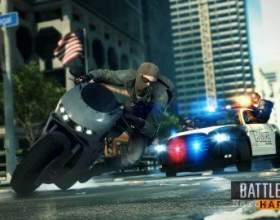 Battlefield: hardline гне свою лінію фото