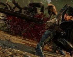 Berserk - брутальний екшен від koei tecmo games обзавівся новим геймплейні трейлером фото