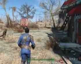 Bethesda оголосила про завершення розробки fallout 4 фото