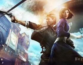 Bioshock infinite доступний передплатникам xbox live gold для безкоштовного завантаження фото