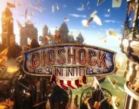Bioshock infinite: ніякого мультиплеєра фото