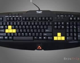 Битва ігрових клавіатур: armaggeddon vs razer фото