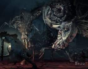 Bloodborne: the old hunters - перші деталі, скріншоти і трейлер свіжоанонсований доповнення фото