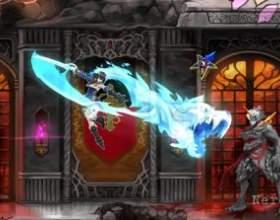 Bloodstained: ritual of the night: вихід духовного спадкоємця castlevania затримається до 2018 року фото