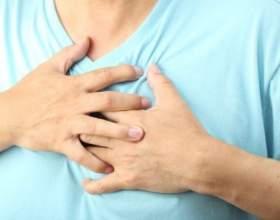 Болі в грудині причини у жінок: диференціальна діагностика фото