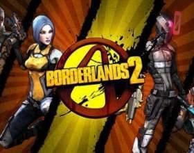 """Borderlands 2 для ps vita можливо вийде в травні С""""РѕС'Рѕ"""