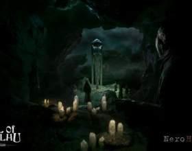 Call of cthulhu: the official videogame - представлений сюжетний трейлер детективного хоррора від студії cyanide studio фото