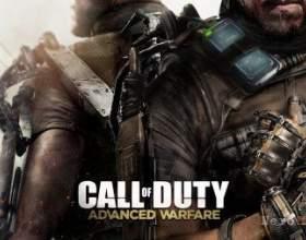 Call of duty: advanced warfare - технології майбутнього і екзоскелети фото