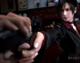 Capcom оголосила про створення нового анімаційного фільму у всесвіті resident evil, оголошені імена режисера і сценариста фото