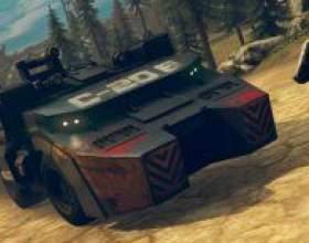 Carmageddon: max damage - нова агресивна гоночна гра анонсована для ps4, xbox one і pc, опублікований перший трейлер фото