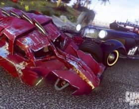 Carmageddon: max damage стартує на консолях 3 червня фото