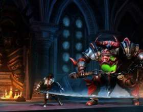 Castlevania: lords of shadow - mirror of fate hd з`явиться в steam фото