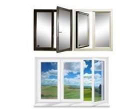 Чим алюмінієві вікна відрізняються від пластикових фото