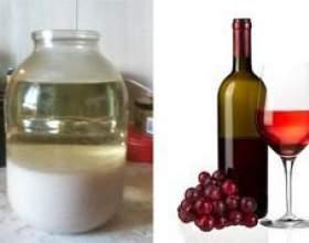 Чим брага відрізняється від вина: особливості та відмінності фото