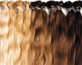 Чим європейські волосся відрізняються від слов`янських фото