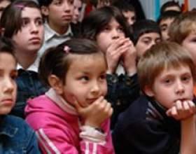 Чим інтернат відрізняється від дитячого будинку фото