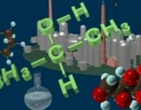"""Чим органічна хімія відрізняється від неорганічної С""""РѕС'Рѕ"""
