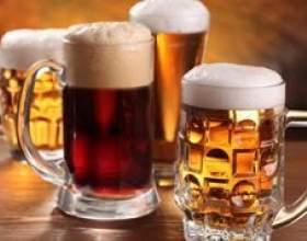 Чим відрізняється безалкогольне пиво від алкогольного? фото