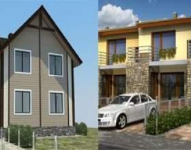 Чим відрізняється будинок від таунхауса (і що краще) фото