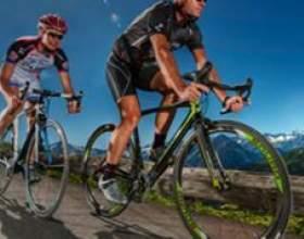 Чим відрізняється гірський велосипед від крос-кантрі фото