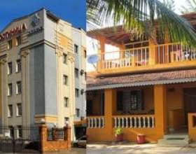 Чим відрізняється готель від гостьового будинку фото