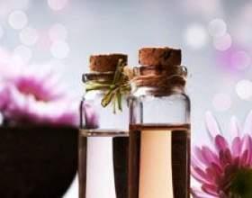 Чим відрізняється ефірне масло від косметичного? фото