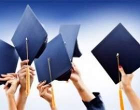 Чим відрізняється магістратура від другої вищої освіти? фото
