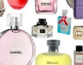 Чим відрізняється парфумерна вода від духів (і в чому подібності) фото