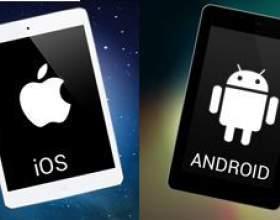 Чим відрізняється планшет від ipad? фото