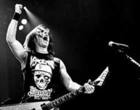 Чим відрізняється рок від рок-н-ролу? фото