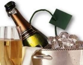 Чим відрізняється шампанське від ігристого вина фото