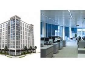 Чим відрізняється будівлю від приміщення? фото