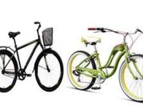 Чим відрізняється жіночий велосипед від чоловічого? фото