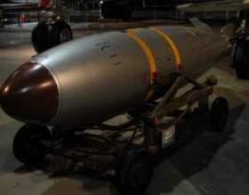 Чим відрізняються атомна, ядерна та воднева бомби фото