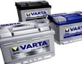 Чим лужної акумулятор відрізняється від кислотного? фото