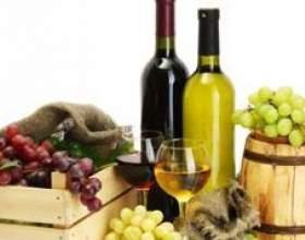 Чим відрізняється сухе вино від напівсухого (основні відмінності) фото