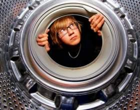 Чистка пральної машинки! фото