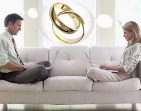 Що робить шлюб щасливим фото