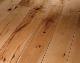 Що робити, щоб підлоги не скрипіли? фото