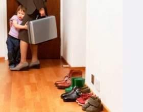 Що робити якщо дитина не відпускає маму фото