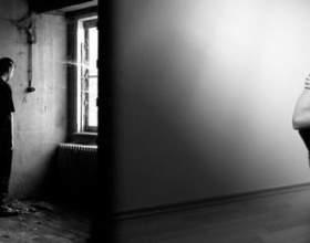 Що робити, якщо у коханої людини депресія? фото