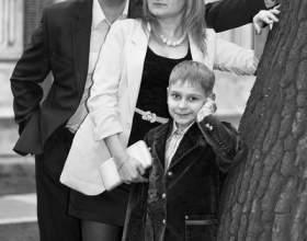 Що головне в сім`ї? Відносини щасливих особистостей фото