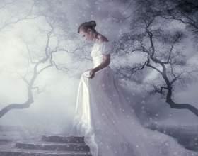 Що заважає вам вийти заміж? фото