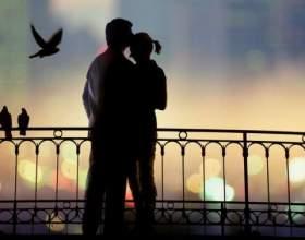 Що ми знаємо про реальні відносинах між чоловіком і жінкою? фото