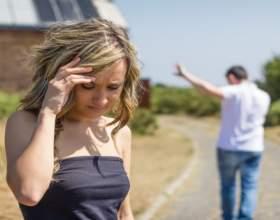 Що призводить закоханих людей до розставання? фото